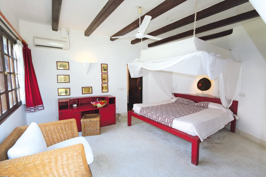Garoda Resort - Watamu - camera standard